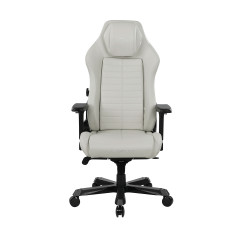 DXRACER GAMING CHAIR MASTER SERIE WHITE