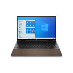 HP ENVY X360 13-ay0111AU Ryzen7-4700U LCD 13.3 FHD BVLEDUWVA1000bentTSPVCYNWBZ 16GB 512GB SSD UMA ID NFB ALU MLT WOD Touch KBD NFB ISK CP BL PVCY THAI W10 Home Plus PPP Office HomeStudent2019 Onsite3Y