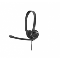 EPOS SENNHEISER ชุดหูฟัง HOME OFFICE HEADSET รุ่น PC5 CHAT  2Yrs.