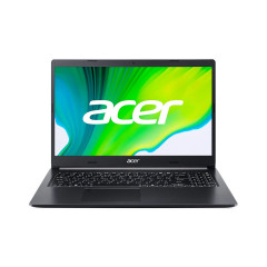 ACER A515-44G-R3HD NOTEBOOK AMD RYZEN5 4500U/RAM 8GB/SSD 512 GB/AMD RADEON RX640 2 GB GDDR5/15.6 FHD/WINDOWS10/BLACK/2 Yr./BACKPACK