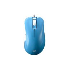 ZOWIE MOUSE EC2-B DIVINA BLUE RIGHT-HANDED DESIGN SENSOR 3360 DPI 400/800/1600/3200