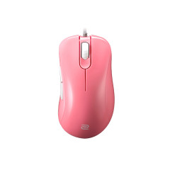 ZOWIE MOUSE EC2-B DIVINA PINK RIGHT-HANDED DESIGN SENSOR 3360 DPI 400/800/1600/3200