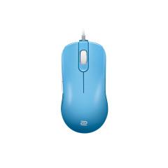 ZOWIE MOUSE FK2 DIVINA BLUE LEFT & RIGHT HANDED DESIGN SENSOR 3310 DPI 400/800/1600/3200