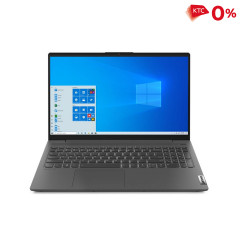 LENOVO IP5-15ITL05-82FG006CTA NOTEBOOK I5-1135G7/RAM 8 GB/SSD 512 GB NVMe M.2 SSD/15.6 FHD IPS/MX450 2GB/WINDOWS10/OFFICE HOME & STUDENT2019/GREY/BACKPACKS