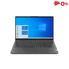LENOVO IP5-15ITL05-82FG00M4TA NOTEBOOK I7-1165G7/RAM 8 GB/SSD 512 GB NVMe M.2 SSD/15.6 FHD IPS/INTEL IRIS XE GRAPHICS/WINDOWS10/OFFICE HOME & STUDENT2019/GREY/BACKPACK/2YEAR