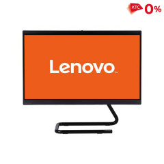 LENOVO IDEACENTRE AIO 3 22ADA05-F0EX002XTA AIO AMD RYZEN 3 3250U/RAM 4 GB/HDD 1 TB/INTEGRATED GRAPHIC CARD/21.5 FHD IPS/WINDOWS10/BLACK