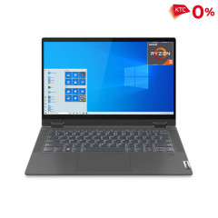 LENOVO FLEX5-14ARE05-81X200CDTA NOTEBOOK AMD RYZEN 3 4300U/RAM 4 GB/SSD 256 GB NVMe M.2 SSD/14 FHD TOUCHSCREEN/RADEON GRAPHICS/WINDOWS10/GREY/LENOVO_DIGITAL_PEN