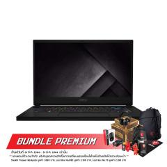 MSI GS66 STEALTH 10SE-455TH i7-10875H+HM470/DDR IV 16GB (8GB*2 3200MHz)/1TB NVMe PCIe Gen3x4 SSD/RTX2060, GDDR6 6GB/15.6 FHD (1920*1080) 240Hz/Stealth Trooper Backpack/Win10/WIFI6