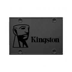 KINGSTON HARDDISK SSD SA400S37/240G SA400 240GB 2.5INC SATA3 7MM READ:500MB/s WRITE:350MB/s 3Y