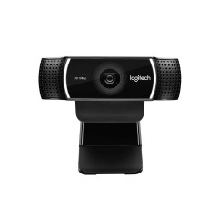 LOGITECH C922 CAMERA FULL HD 1080P 30FPS / 720P 1YEARS //