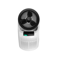 ACERPURE 2 IN 1 AIR CIRCULATOR AND PURIFIER WHITE 1Yrs.