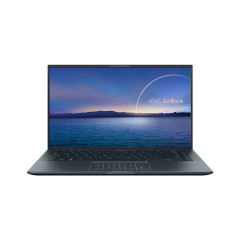 ASUS UX435EAL-KC057TS NOTEBOOK Intel I7-1165G7/LPDDR4X 16G [ON BD.]/512G PCIEG3/Iris Xe iGPU/0.99kg/3CELL 63WH,SLEEVE,TYPE A TO LAN DONGLE/Win10/Office H-S/Black