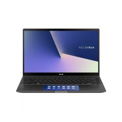 ASUS UX463FL-AI024T NOTEBOOK i7-10510U/RAM 8GB/512G PCIE G3X2 SSD/MX250 2GB/14 FHD IPS Touch/SCREENPAD 2.0/WINDOWS 10/GUN GREY/BACKPACK