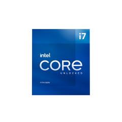 INTEL CPU I7-11700K(NO FAN) 8C,16T 3.6GHz 16M CACHE LGA1200