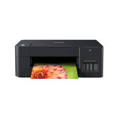 BROTHER-DCP-T220 INKJET 3IN1 PRINT/COPY/SCAN /MEMORY CAPACITY 64MB / 2YEAR