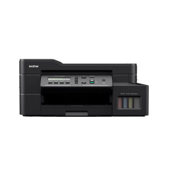 BROTHER DCP-T720DW PRINTER MULTIFUNCTION PRINT SCAN COPY 2YEAR