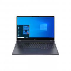 LENOVO LEGION7i 15IMH05-81YT002FTA NOTEBOOK i7-10750H/RAM 16GB DDR4 2933MHz/HDD 1 TB M.2 NVME/RTX 2060 6GB/15.6 FHD IPS 240Hz/WINDOWS10/BLACK/WARANTY 2Y+ADP 2Y/backpack