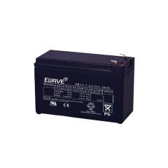 CHUPHOTIC Battery EWAVE GB12-9.4 (T12V9.4Ah) 885Corr. Box