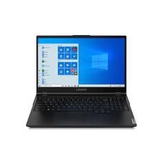 LENOVO LEGION 5 15ACH6H-82JU000ETA NOTEBOOK AMD RYZEN7-5800H/RAM 16GB/512GB SSD/NVIDIA RTX 3060 6GB/15.6 FHD IPS 165Hz 100%sRGB/WINDOWS10/BLACK/BAG/3 Yr.
