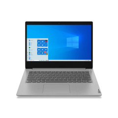 LENOVO IP3-14IIL05-81WD00TXTA NOTEBOOK I5-1035G1/RAM 8 GB/SSD 512 GB NVMe M.2 SSD/14 FHD IPS/INTEGRATED GRAPHICS/WINDOWS10/OFFICE HOME&STUDENT 2019/GREY/2Yr./backpack