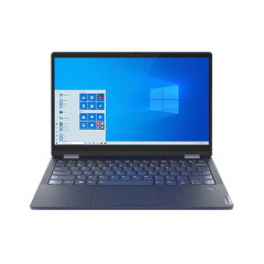 LENOVO YOGA 6 13ARE05-82FN005CTA NOTEBOOK AMD RYZEN5_4650U/RAM 8GB/512 GB SSD M.2 /INTEL HD/13.3  Inc FHD TOUCHSCREEN/ACTIVE PEN/WINDOWS10/OFFICE HOME&STUDENT2019/BLUE/3YEAR