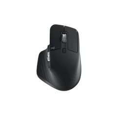 LOGITECH MX MASTER 3 MOUSE BLUETOOTH GRAPHITE COLOR // 1YEAR