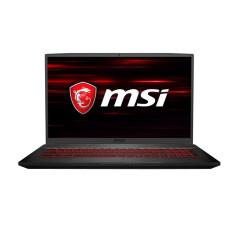MSI GF75 THIN 10SER-269TH NOTEBOOK Comet lake i7-10750H+HM470/DDR IV 16GB (8GB*2 2666Mhz) /17.3 FHD 144Hz/RTX2060, GDDR6 6GB/512GB NVMe PCIe SSD/WIN10/WIFI6/Air Gaming Backpack