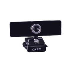 OKER WEBCAM HD100/1280*1024/FHD 960P/MICROPHONE/1Y