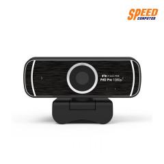 FEELTEK ELEC FHD PRO WEBCAM 1080P 2Y