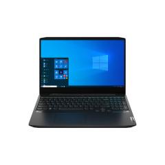 LENOVO IDEAPAD GAMING 3i15IMH05-81Y400PBTA NOTEBOOK i7-10750H/RAM 8GB DDR4 2933MHz/HDD 512 GB M.2 NVME/GTX 1650Ti 4GB/15.6 FHD IPS 120Hz/WINDOWS10/BLACK/WARANTY 2Y+ADP 1Y
