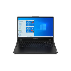 LENOVO LEGION5i 15IMH05H-82AU0017TA NOTEBOOK  i5-10300H/RAM 8GB DDR4 2933MHz/HDD 512 GB M.2 NVME/GTX 1650Ti 4GB/15.6 FHD IPS 144Hz/WINDOWS10/BLACK/WARANTY 2Y+ADP 2Y/backpack