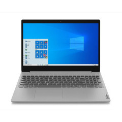 LENOVO IP3-15ARE05 81W400AGTA NOTEBOOK RYZEN 5 4500U/RAM 8 GB(ONBOARD 4GB)/SSD 512 GB/15.6 FHD IPS/INTEGRATED GRAPHICS/WINDOWS10/OFFICE HOME & STUDENT2019/GRAY/backpack