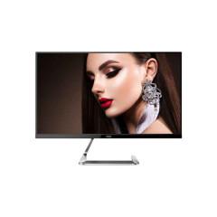 AOC MONITOR 27T1Q SIZE 27 1920 x 1080 @ 5Hz - DisplayPort, HDMI Pixel0.3114 (H) ? 0.3114 (V) 1000 :1 (Typical) 50 Million : 1 (DCR) Display color16.7 Million Black&Silver 3Y