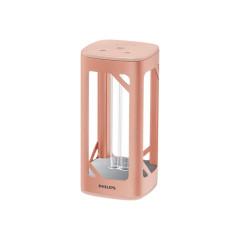 PHILIPS UVC DISINFECTION DESK LAMP 24W G TC UC DISINFECTION DESK LAMP - ROSE GOLD 1Yrs.