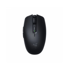 RAZER OROCHI V2 - BLACK Symmetrical right-handed  Dual-mode wireless (2.4GHz and BLE) Up to 425 hours (2.4Ghz), 950 hours (BLE) with included Lithium AA battery 2Y