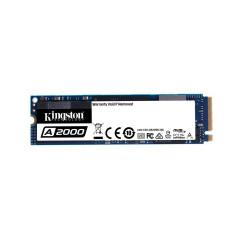 KINGSTON SSD SA2000M8/1000G A2000 1TB M.2 PCIE READ2200 WRITE2000 5Y
