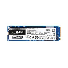 KINGSTON SSD A2000 500GB M.2 2280 NVME PCIE GEN3.0 5Y