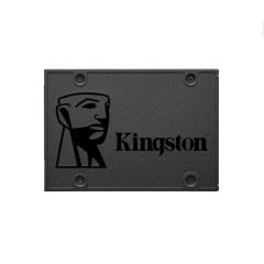 KINGSTON HARDDISK SSD SA400S37/120G SA400 120GB 2.5INC SATA3 7MM READ:500MB/s WRITE:320MB/S /3YEAR