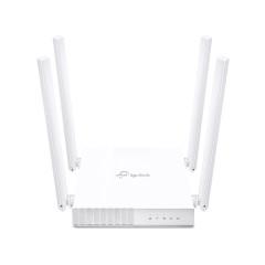 Tp-Link Archer C24 AC750 Dual-Band Wi-Fi Router ( Lifetime )