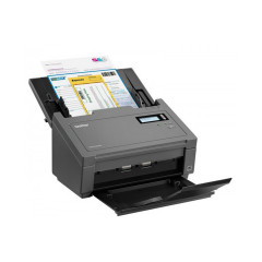 BROTHER SCANNER PDS 5000 100 sheet ADFUp to 60ppm (120ipm) 2-sided A4 scan speed Scan-to email, image, OCR,file, FTP, network, SharePoint and printer 1YEAR