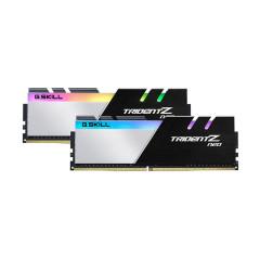 G.Skill RAM PC Trident Z Neo 16GB (2x8GB) DDR4-3200MHz CL16-18-18-38 1.35V ( Lifetime )