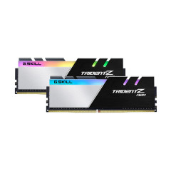 G.Skill RAM PC Trident Z Neo 16GB (2x8GB) DDR4-3600MHz CL18-22-22-42 1.35V ( Lifetime )