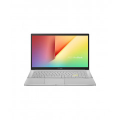 ASUS D533UA-BQ004TS NOTEBOOK AMD R5-5500U/DDR4 8G[ON BD.]/512G PCIE G3X2 SSD/AMD Radeon? Graphics/Backlit KB/Win10/FHD IPS/BACKPACK/Office H&S/RESOLUTE RED