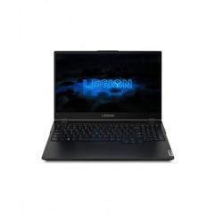 LENOVO LEGION5 15ARH05-82B500FQTA NOTEBOOK RYZEN7 4800H/RAM 8GB DDR4 3200 MHz/HDD 512 GB M.2 NVME/GTX 1650Ti 4GB/15.6 FHD IPS 144Hz/WINDOWS10/BLACK/WARANTY 2Y+ADP 2Y