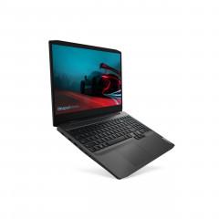 LENOVO IDEAPAD GAMING 3 15ARH05-82EY006VTA NOTEBOOK RYZEN5 4600H/RAM 8GB DDR4 2933MHz/HDD 512 GB M.2 NVME/GTX 1650Ti 4GB/15.6 FHD IPS 120Hz/WINDOWS10/BLACK/WARANTY 2Y+ADP 1Y