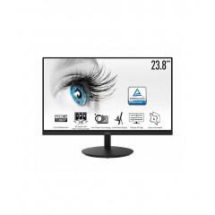 MSI MONITOR PRO MP242 23.8 FLAT 1920X1400 FHD IPS 5MS 75Hz HDMI VGA SPEAKER 3YEAR