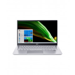 ACER SF314-43-R9X8 NOTEBOOK AMD RYZEN7 5700U/RAM 8GB/SSD 512GB/INTEGRATED GRAPHICS/14.0 FHD/WINDOWS10/OFFICE HOME&STUDENT2019/SILVER/backpack/2 Yr.