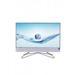 HP-22-DF1008D i3-1125G4 128 GB PCle@ NVMe TM M.2 SSD 1TB 7200 rpm SATA HDD 8 GB DDR4-3200 Intel@ UHD Graphics W10 3YEAR ONSITE