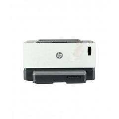 HP PRINTER NEVERSTOP LASER MONO 1000W 600X600 Dpi UP TO 20 PPM WIFI 2YEAR