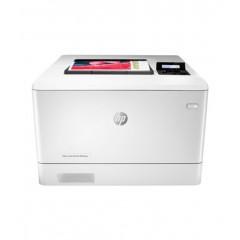 HP PRINTER LASER COLOR JET PRO M454NW (W1Y43A) 600x600dpi 27แผ่นต่อนาที (สี)24แผ่นต่อนาที (ขาวดำ) 256MB NAND Flash 512MB DRAM 3YEAR